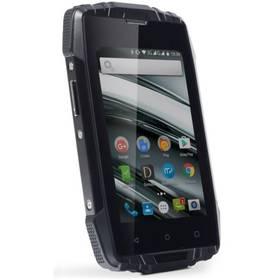 myPhone HAMMER IRON 2 Dual SIM (TELMYAHIRON2BK) černý Software F-Secure SAFE 6 měsíců pro 3 zařízení (zdarma) + Doprava zdarma