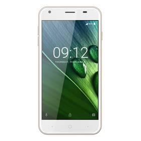 Acer Liquid Z6 LTE (HM.HWAEE.001) zlatý Software F-Secure SAFE, 3 zařízení / 6 měsíců (zdarma)