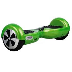 Kolonožka Standard - zelená + Reflexní sada 2 SportTeam (pásek, přívěsek, samolepky) - zelené v hodnotě 58 Kč + Doprava zdarma