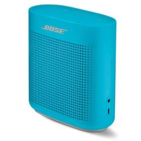 Bose SoundLink Colour II (752195-0500) modrý