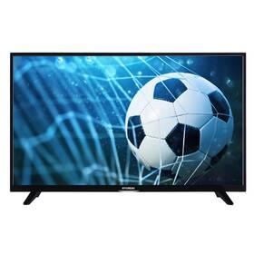Televize Hyundai ULV 43TS292 SMART černá