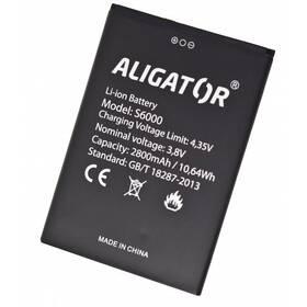Aligator S6000 Duo, Li-Ion 2800mAh (AS6000BAL)