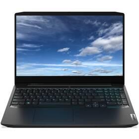Lenovo IdeaPad Gaming 3-15IMH05 (81Y400H9CK) černý