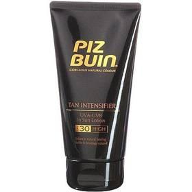 Piz Buin Tan Intensifier Sun Lotion SPF30 150ml (Urychluje opálení SPF30)