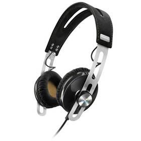 Sennheiser Momentum On Ear I M2 (506251) černá + Doprava zdarma