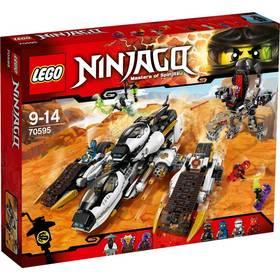 Lego® Ninjago 70595 Ultra tajné útočné vozidlo