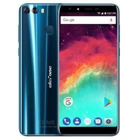 UleFone MIX 2 Dual SIM (6937748731474) modrý (vrácené zboží 2540006795)