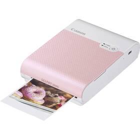 Canon Selphy Square QX10 růžová