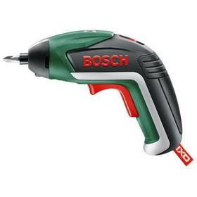Aku skrutkovač Bosch IXO V Basic