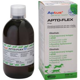 Aptus Aptus Apto-Flex VET sirup 200ml