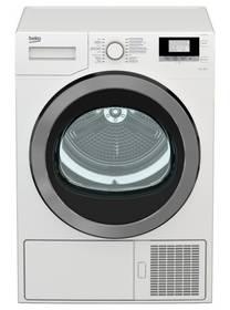 Sušička prádla Beko Superia DS 7434 CS RX biela