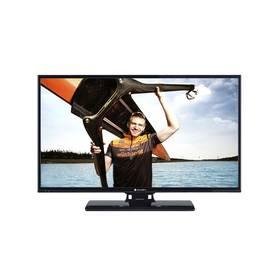 Televízor GoGEN TVH 32164 čierna