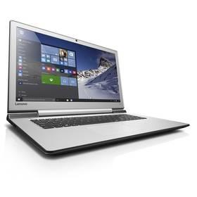 Lenovo IdeaPad 700-17ISK (80RV003UCK) černý + Software Microsoft Office 2016 CZ pro domácnosti v hodnotě 3 599 KčMonitorovací software Pinya Guard - licence na 6 měsíců (zdarma)Software F-Secure SAFE 6 měsíců pro 3 zařízení (zdarma) + Doprava zdarma