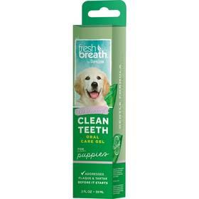 Tropiclean Oral Care Fresh Breath pro štěňata 59ml