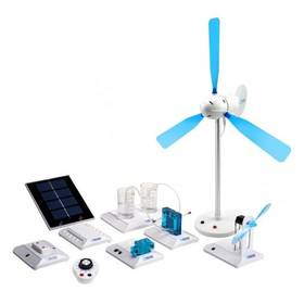 Renewable Energy Education Set