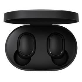 Xiaomi Mi True Wireless Earbuds Basic S (27278) černá