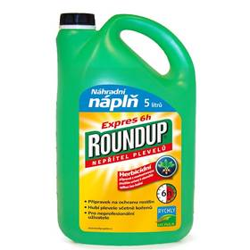 Roundup Express 6H 5 l refil
