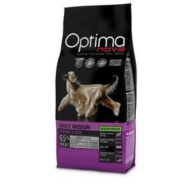 Optima nova Adult medium 12 kg + Doprava zdarma