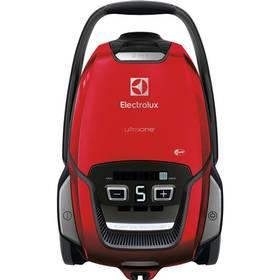 Electrolux UltraOne EUO9ANIMAL červený + Doprava zdarma