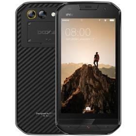 Doogee S30 Dual SIM 2 GB + 16 GB (6924351617806) černý Software F-Secure SAFE, 3 zařízení / 6 měsíců (zdarma) + Doprava zdarma