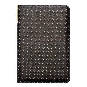 Pocket Book pro 614/623/624/626, DOTS (PBPUC-623-YL-DT) čierne/žlté