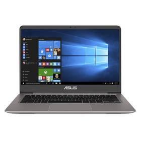 Asus Zenbook UX410UA-GV157 (UX410UA-GV157) šedý Software F-Secure SAFE, 3 zařízení / 6 měsíců (zdarma) + Doprava zdarma