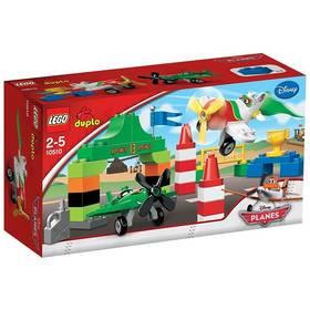 Stavebnica Lego® DUPLO Planes 10510 Ripslingerův letecký závod