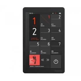 Cowon X9 8GB černý + Doprava zdarma