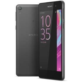 Sony Xperia E5 (F3311) (1303-1727) černý Software F-Secure SAFE 6 měsíců pro 3 zařízení (zdarma) + Doprava zdarma