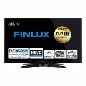 Finlux 32FHB5661 černá + Doprava zdarma