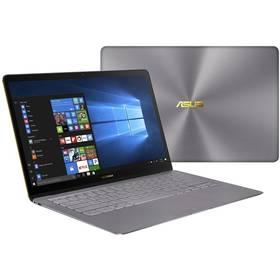 Asus Zenbook 3 Deluxe UX490UAR-BE111T (UX490UAR-BE111T) šedý Monitorovací software Pinya Guard - licence na 6 měsíců (zdarma)Software F-Secure SAFE, 3 zařízení / 6 měsíců (zdarma) + Doprava zdarma