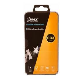 VMAX Full Frame pro Samsung Galaxy A8 (2018) (VMAXSAMA82018BL) čierne