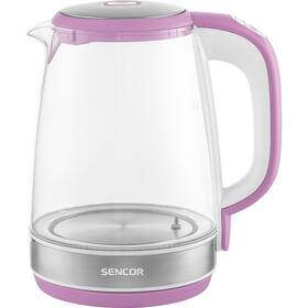 Sencor SWK 2198RS růžová