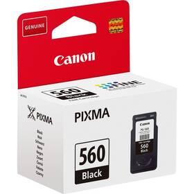 Canon PG-560, 180 stran (3713C001) černá