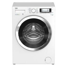 Pračka Beko Superia WMY 71243 CS PTLMB1 bílá