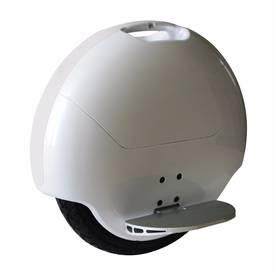 Eljet - bílá + Taška Dunlop Retro CL-7141, bílá v hodnotě 399 Kč + Doprava zdarma