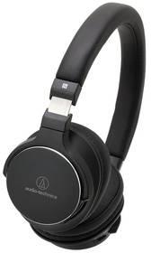 Audio-technica ATH-SR5BT (AU ATH-SR5BT BK) černá + Doprava zdarma