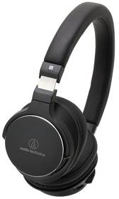 Audio-technica ATH-SR5BT (AU ATH-SR5BT BK) černá