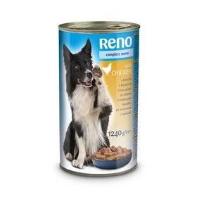 Reno pro psa s kuřecím  1240 g