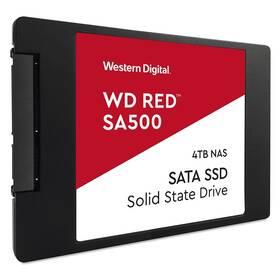 Western Digital RED SA500 2,5'' 4TB (WDS400T1R0A)