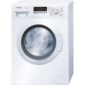 Bosch WLG24260BY bílá + Doprava zdarma