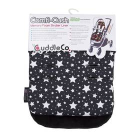 Cuddle Co COMFI-CUSH Stars