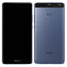 Huawei P9 32 GB Dual SIM - Blue (SP-P9FDSLOM) Software F-Secure SAFE 6 měsíců pro 3 zařízení (zdarma)Power Bank Huawei AP08Q 10000mAh - černá (zdarma)Paměťová karta Samsung Micro SDHC EVO 32GB class 10 + adapter (zdarma)SIM s kreditem T-Mobile 200Kč Twist