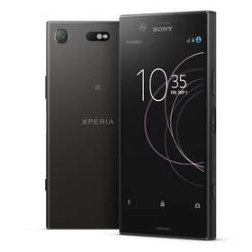 Sony Xperia XZ1 Compact (G8441) (1310-7087) černý Software F-Secure SAFE 6 měsíců pro 3 zařízení (zdarma) + Doprava zdarma