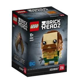 LEGO® BRICKHEADZ™ 41600 Aquaman™ + Doprava zdarma
