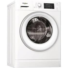 Whirlpool FWDD1071681WS EU bílá + Doprava zdarma