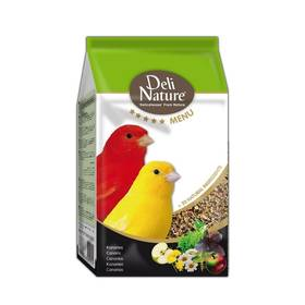 Deli Nature 5 Menu CANARIES Kanárek 800 g