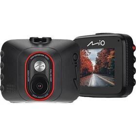 Autokamera Mio MiVue C312 černá