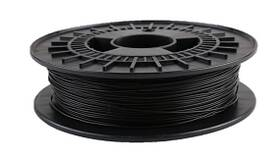 Filament PM 1,75 TPE88, 0,5 kg (F175TPE88_BK) černá