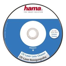 Čistící disk CD Hama, 1ks